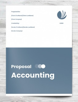 Creative Business Proposal Templates